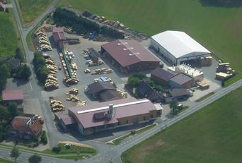 Betriebsgelände Schlesselmann GmbH